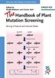 The Handbook of Plant Mutation Screening, , 3527326049