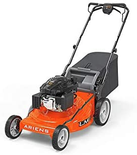 Amazon.com: Ariens 911157 Razor 159cc Gas 21 pulgadas ...