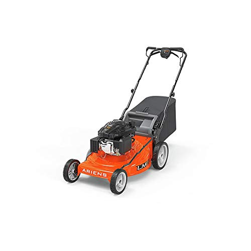 Ariens 911159 Razor 159cc Gas 21 in. 3-in-1 Self-Propelled Lawn Mower with Electric Start