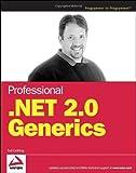 Professional .Net 2.0 Generics, Tod Golding, 0764559885