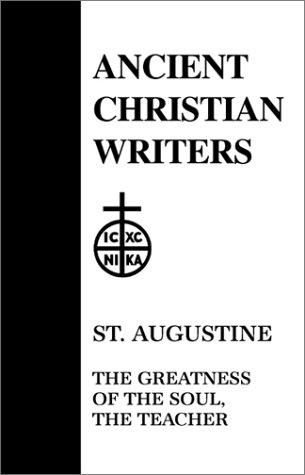 09. St. Augustine