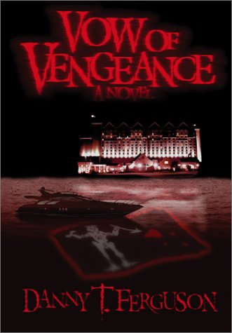 Download Vow of Vengeance pdf