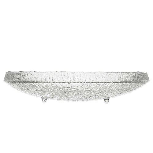 iittala Ultima Thule Certerpiece Bowl / Platter 14.56