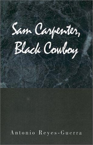 Sam Carpenter, Black Cowboy PDF