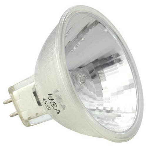Eiko BABx100 BAB 12V 20W 38 Degree MR16 GU5.3 Base Light Bulb 00