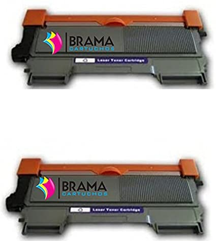 Bramacartuchos x Tóner compatible con Brother Tn NON OEM ALTA CAPACIDAD copias