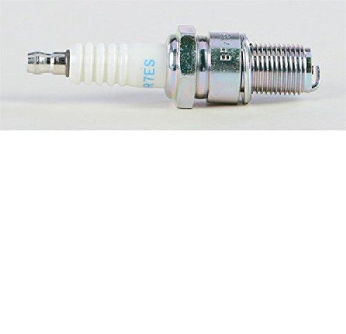 NGK BR7ES 5122 Standard Spark Plug (Pack of 1) - Plug Copper Plus 14mm Thread