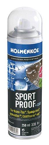 Holmenkol Textil/Leder Imprägnierung Spray Shoe Proof