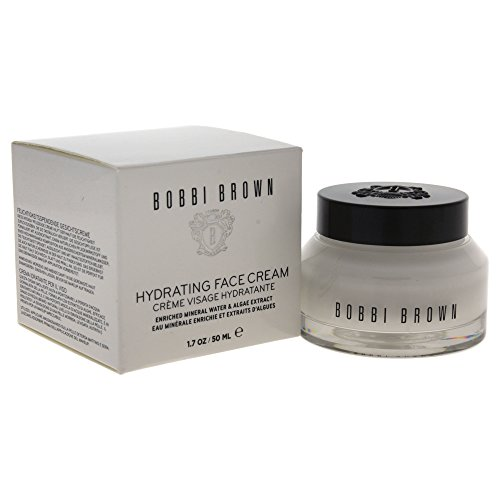 Bobbi Brown Hydrating Face Cream, Enriched Mineral Water And Algae Extract, 1.7 Ounce from Bobbi Brown