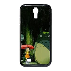 SamSung Galaxy S4 9500 cell phone cases Black My Neighbour Totoro fashion phone cases IOTR706837