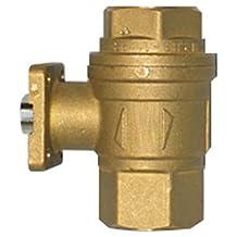 WaterCop Water Shut-Off Valve, Lead Free, 1/2 In. (WCVLF-1-2)