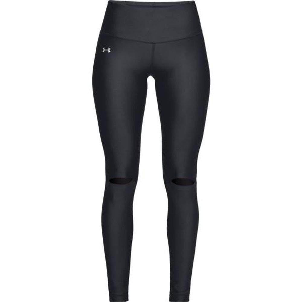 Under Armour HeatGear Armour Mode, Femme, BlackMetallic
