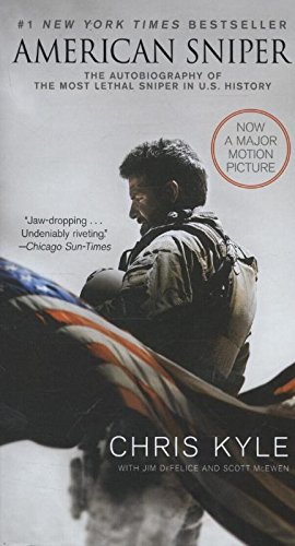 most lethal sniper in american history essay Ver vídeo find out more about the life and death of chris kyle, a navy seal sniper and the author of the book, american sniper  most lethal sniper in.