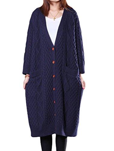 MatchLife - Vestido - Rebeca - para mujer Azul