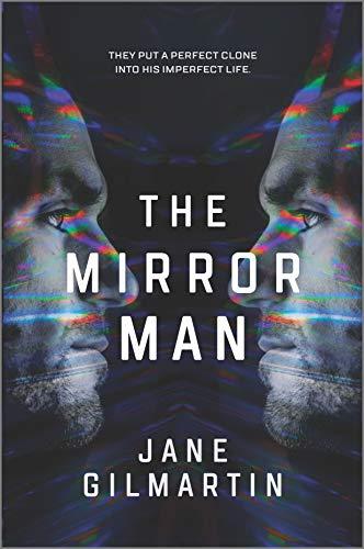 Book Cover: The Mirror Man: A Novel