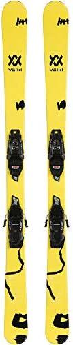 Volkl Revolt Junior Ski + vMotion 7.0 Jr Binding 2020