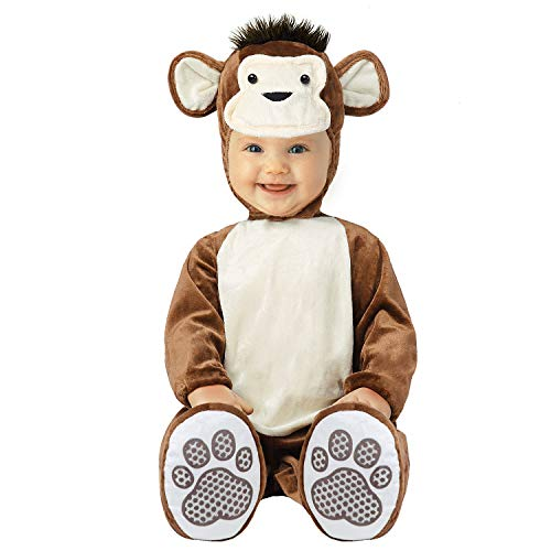 Monkey Outfits For Toddlers - XXOO Toddler Baby Infant Little Monkey