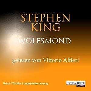 Wolfsmond (Der dunkle Turm 5) Hörbuch