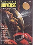img - for FANTASTIC UNIVERSE: September, Sept. 1955 book / textbook / text book