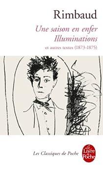 Une saison en enfer par Rimbaud