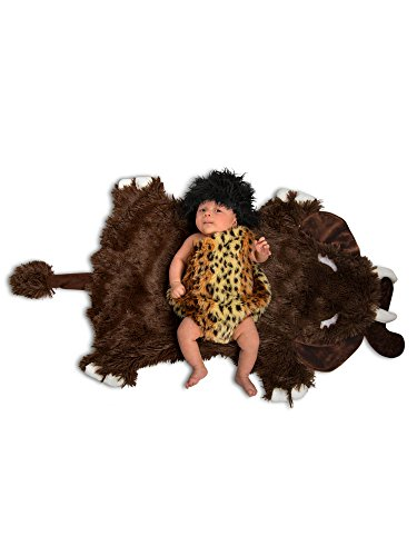 Princess Paradise Baby Swaddle Wings Caveman, As As Shown, 0-3M