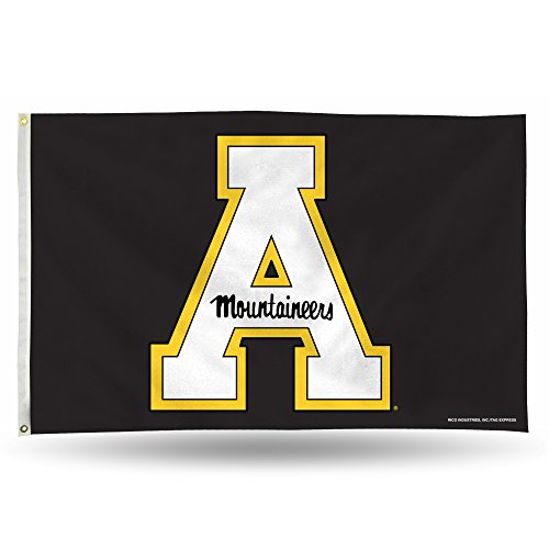 NCAA Banner Flag NCAA Team: Appalachian State Mountaineers FGB130505