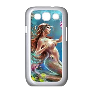 W-K-E-R6098932 Phone Back Case Customized Art Print Design Hard Shell Protection Samsung Galaxy S3 I9300