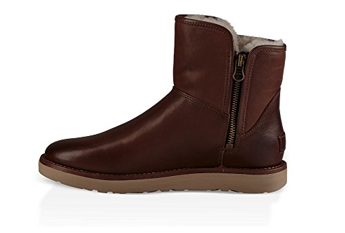 Lux Bruno En Cuir Femme Boots Abree Ugg Mini twxPq4AA