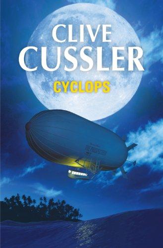 Descargar Libro Cyclops Clive Cussler
