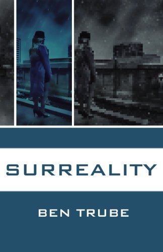 Download Surreality (Volume 1) pdf epub