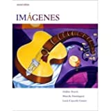 Imagenes [With CD] (Spanish Edition), Debbie Rusch, Marcela Dominguez, Lucia Caycedo Garner, 0618704698