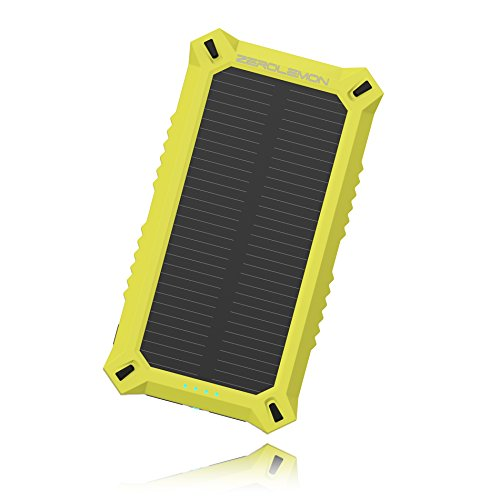 Solar Charger For Samsung Tablet - 5