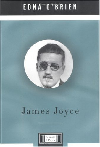 James Joyce (Penguin Lives - Penguin Series