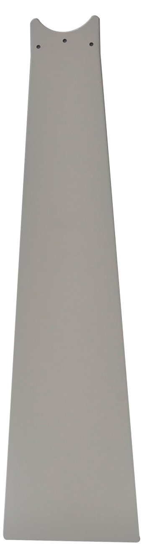 Walnut Set of 3 Fanimation BPW4426WA Kubix Zonix Blade Composite 26-Inch