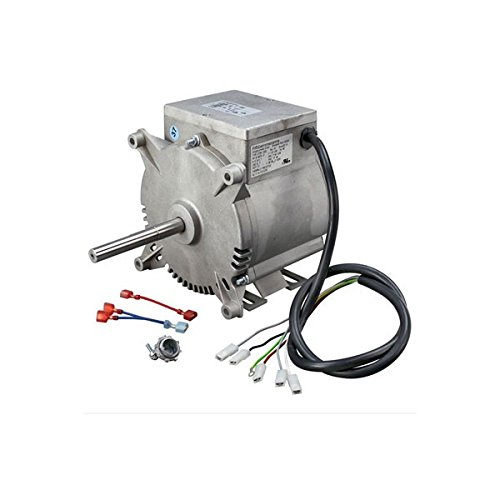 Blodgett Convection Oven Motor by FIR Elettromeccanica 1/2HP Motor # 20000 - Two Speed 1710RPM / 1120RPM (Blodgett Oven Parts compare prices)