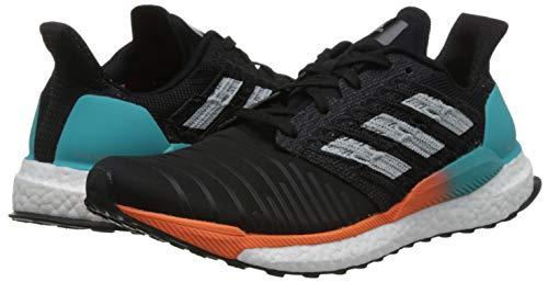 Gris F17 Solar Noir Hi Aqua Two res Homme D'entranement core Adidas Boost M Chaussures Pour PSnRxEq