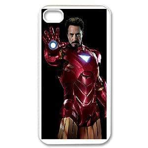 iPhone 4,4S Phone Case Iron Man SH03379