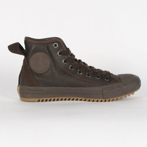 Converse The Chuck Taylor All Star Hollis Sneaker in Chocolate,11.5,Chocolate