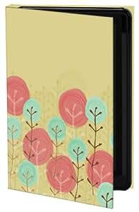 Keka SLP35-SE7-GS3 - Funda tipo libro para Samsung Galaxy S3, diseño onírico de Sarah Ehlinger