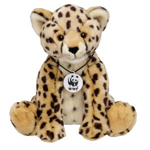build-a-bear-cheetah-8th-in-world-wildlife-fund-wwf-series-13