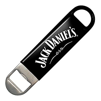 Boelter Brands Jack Daniel's Vinyl-Covered Bottle Opener