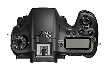 Sony α ILCA-68K Cámara Puente 24.2MP CMOS 6000 x 4000Pixeles Negro ...