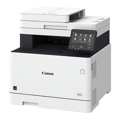 正式的 Canon レーザープリンター A4 カラー複合機 Satera A4 MF634Cdw Satera Canon B071CXQP9Q 毎分27枚プリント片面ADF, STROLL【ストロール】STL:eddf6a41 --- efichas.com.br