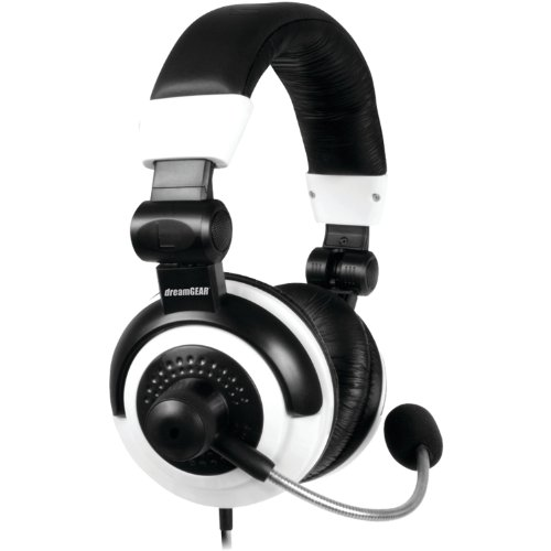 xbox 360 elite gaming headset - 3