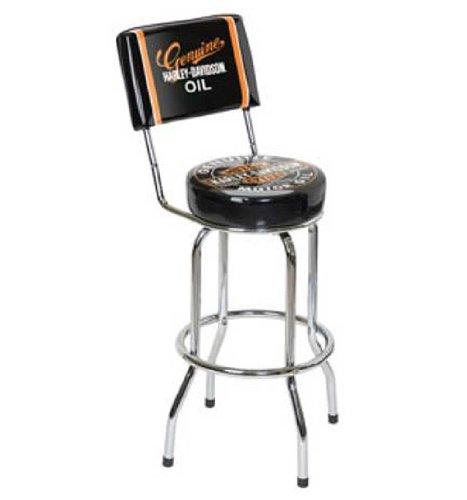 Harley Davidson Backrest For Sale - 1
