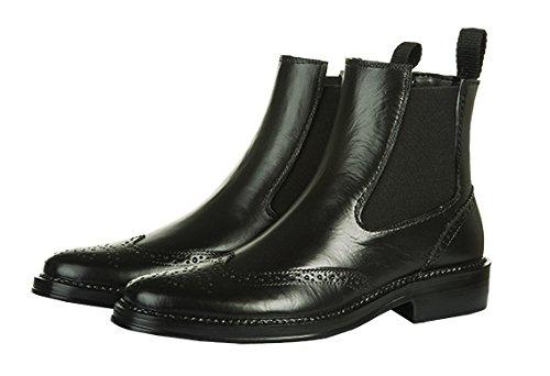 HKM Jodhpurgummistiefel - Classic - Schuhgrösse 36, schwarz