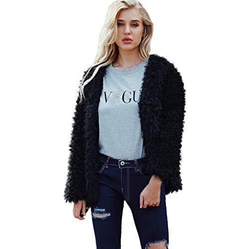 Manteau d'hiver pour Femme, v