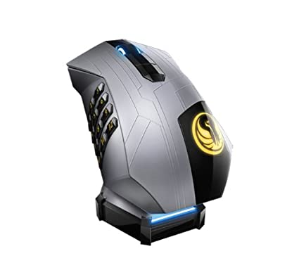 Razer SWTOR Gaming Dock Windows