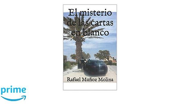 El misterio de las cartas en blanco (Spanish Edition ...