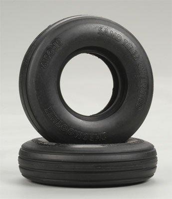 Tamiya Tires (2), Front: Grasshopper/Hornet
